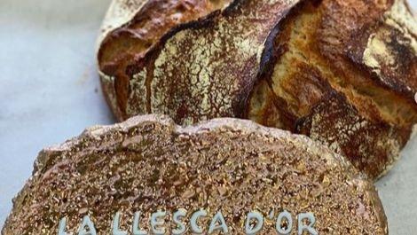 Miquel Saborit, mejor panadero de Catalunya