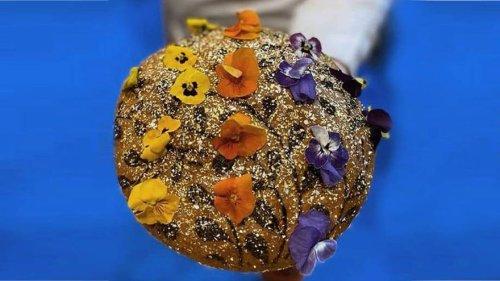 El pan más caro del mundo: lleva oro y plata y cuesta 10.750 euros