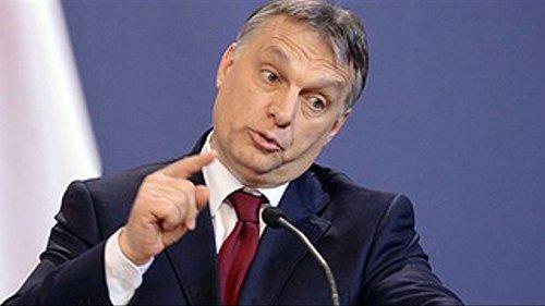 La ley homófoba de Hungría tensa su posición en la UE