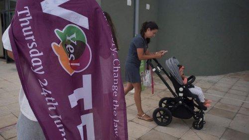 Gibraltar dice sí a la flexibilización de la ley del aborto