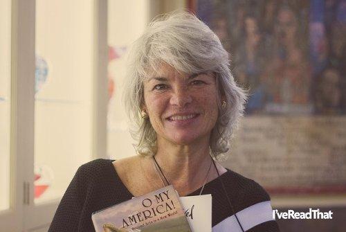 """Los viajes de Sara Wheeler: """"Soñé con Chiloé en el confinamiento"""""""