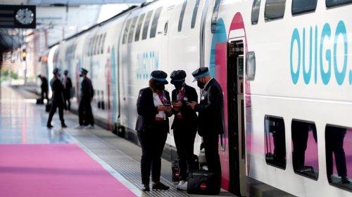 Ouigo: Todo lo que debes saber para viajar en el nuevo tren 'low cost'