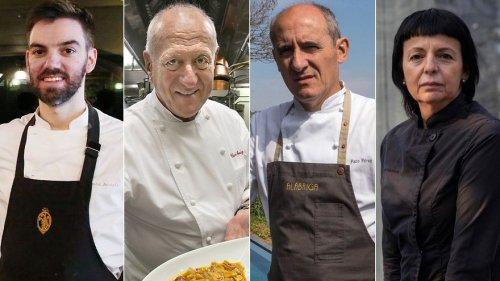 Los mejores chefs de Barcelona ofrecen hoy una cena pantagruélica para el Cercle en el Hotel W