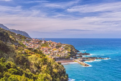Tres formas en las que Portugal puede hacerte aún más feliz