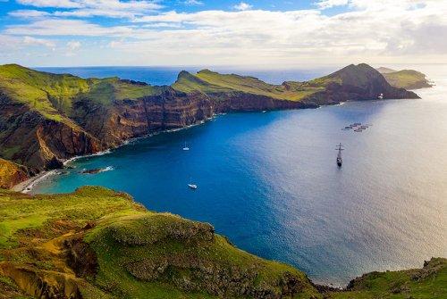 Madeira, la isla fragante