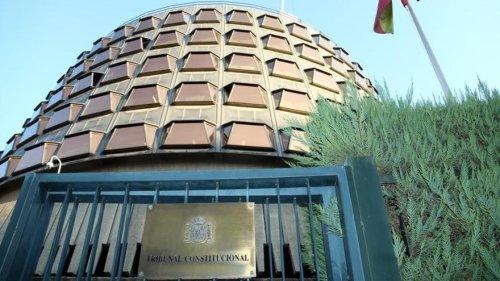 Un TC muy dividido confirma las condenas por el asedio del Parlament