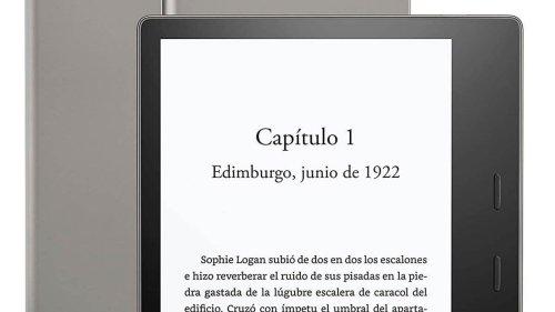 La venta de libros digitales en castellano se dispara en España en 2020