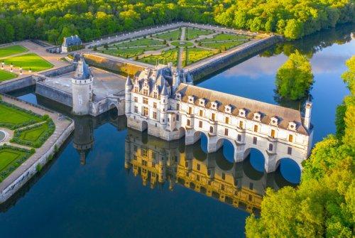 VÍDEO. Ruta por los Castillos del Loira (II): Jardines y viñedos en el corazón de Francia