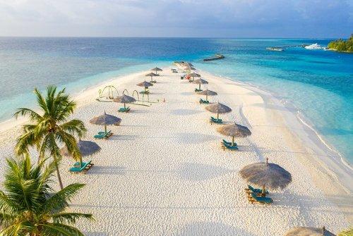 ¿Es esta la mejor playa del mundo?