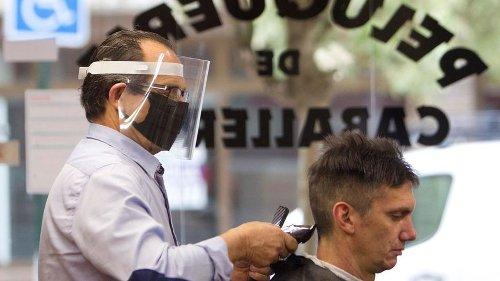 La presidenta del Senado anula la votación que bajaba el IVA en peluquerías