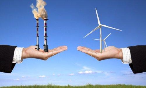 La pandemia provoca que la eólica y la solar hundan la producción eléctrica con carbón en el mundo durante 2020