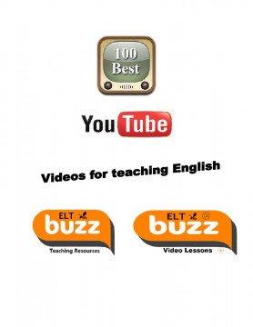 The Top 100 Youtube Videos + free.pdf - ELT Buzz Teaching Resources