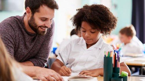 Ganztagsbetreuung: Ab 2026 besteht auch für Grundschüler ein Anspruch