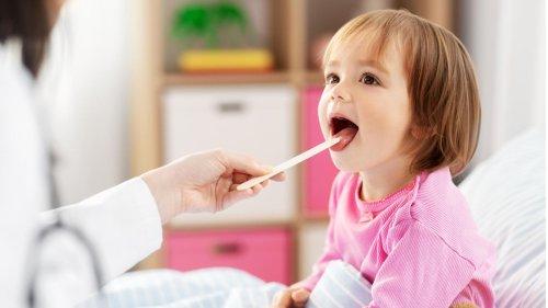 Kinderkrankheiten: Alle Infos auf einen Blick