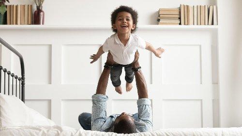 3 Dinge, mit denen Kinder zeigen, dass ihr gute Eltern seid