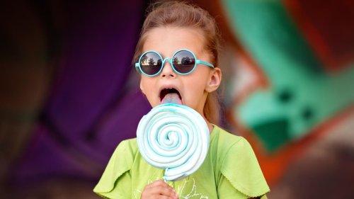 Video: Wie viele Süßigkeiten darf mein Kind essen?