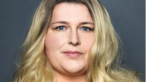 Nicole Jäger: Ihr Selbstwertgefühl wurde in der Kindheit zerstört
