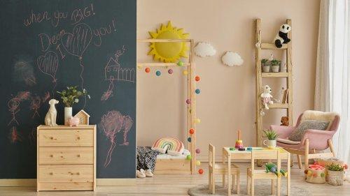 Wie gelingt ein Montessori Kinderzimmer?