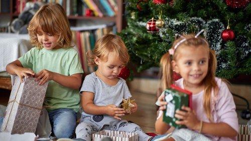 Sinnvolle Geschenkideen für Kinder von 1 bis 12 Jahren