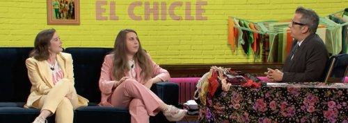 'Estirando El Chicle' y el tenderete de bragas - EL TERRAT