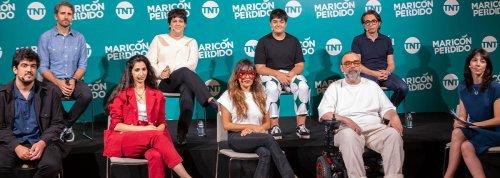 'Maricón Perdido', estreno el 18 de junio en TNT - EL TERRAT