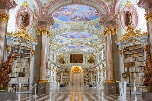 Dia Mundial do Livro: as 10 bibliotecas mais bonitas do mundo