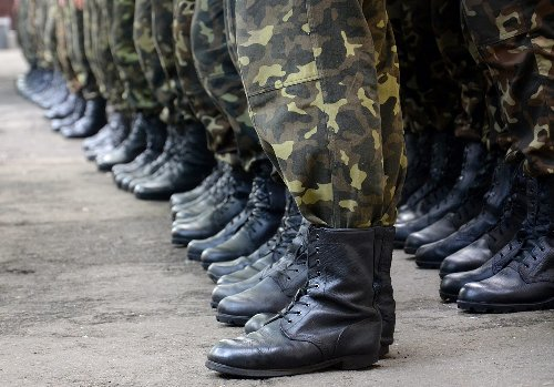 Russia's sabre-rattling on Ukraine's borders has potential to spiral out of control