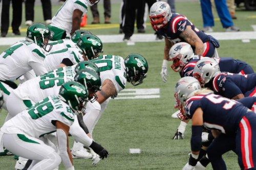 Who Ya Got Wednesday: New York Jets vs. New England Patriots
