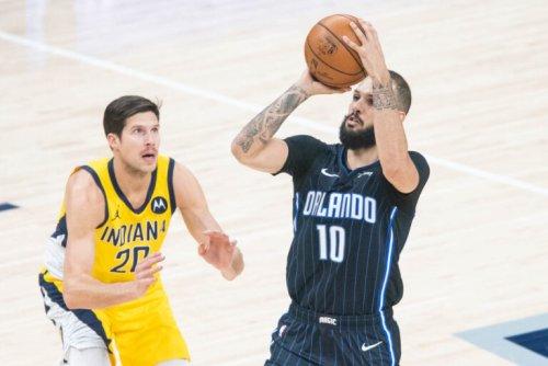 Knicks: Is Evan Fournier really a big upgrade over Reggie Bullock?