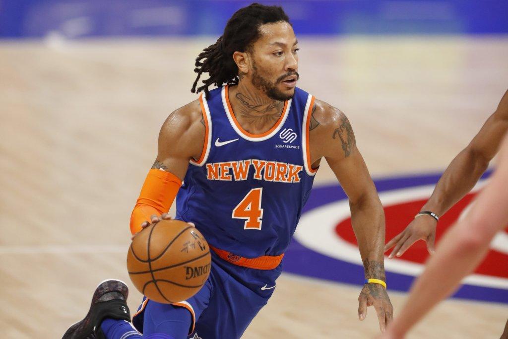 New York Knicks - cover