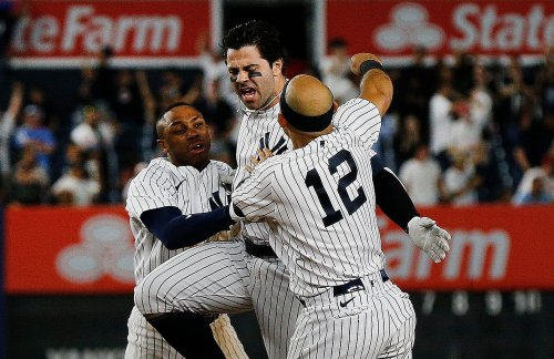 New York Yankees Recap: Montgomery and the Yankees win a big one from the Rays
