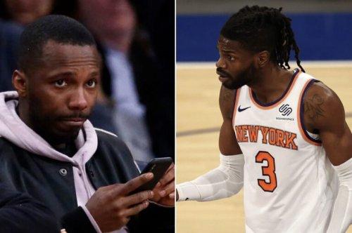 How Rich Paul's alleged misrepresentation led Nerlens Noel to Knicks