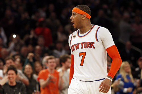 Knicks News: Carmelo Anthony reunion nearly happened, Randle wants to bring Championship to New York