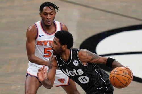 The Brooklyn Nets enjoyed a dominant regular season, but the postseason offers a different beast