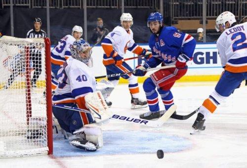 New York Rangers pregame report: Game Day vs. Islanders