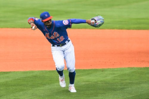 Mets: The real Francisco Lindor is showing up, and he is taking over games