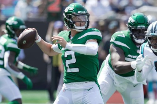 New York Jets: Three overreactions from Week 1