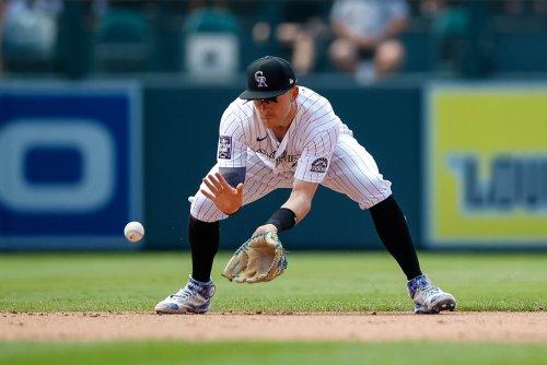 Report: Yankees making push to land Rockies star shortstop