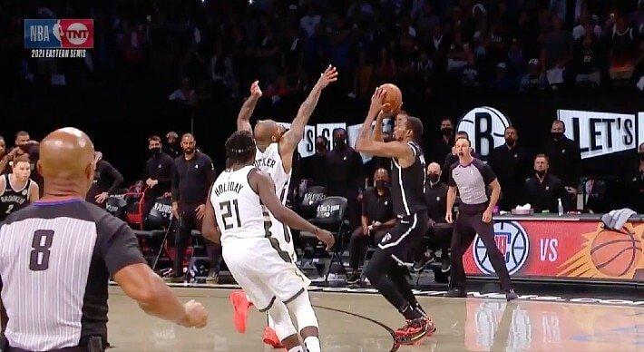 Brooklyn Nets - cover