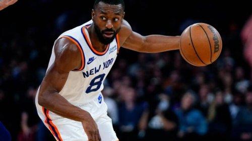 Kemba Walker silences doubters as Knicks end 15-game skid vs 76ers