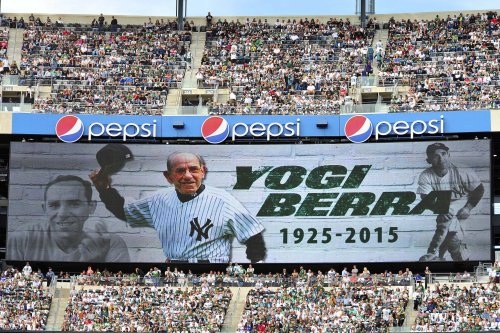 Yankee History: A love affair, the special bond between Phil and Yogi