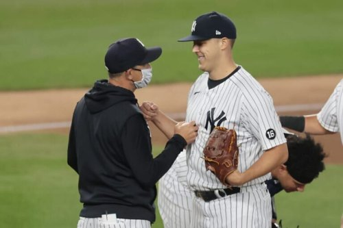 New York Yankees Recap: Taillon gets his first win, Yankees 6 Tigers 4