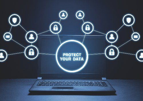 Remote Working: How Secure Is Your Data? | Employee Management Ltd