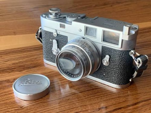 5 Frames… Starting at Ushuaia's Beagle Channel on ILFORD HP5 PLUS (35mm Format / EI 400 / Leica M2 + Leica Summaron 35mm f/2.8)