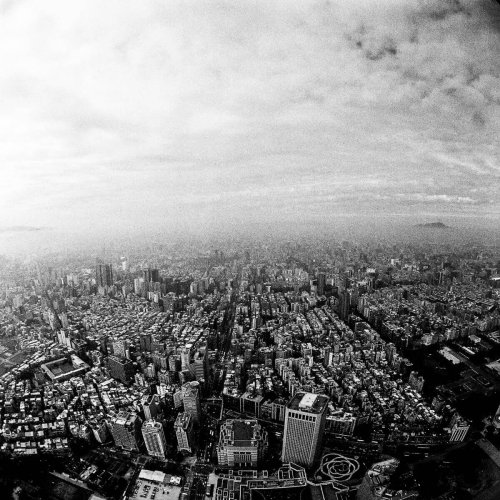 Photography: From up top – Shot on ILFORD HP5 PLUS at EI 800 (120 format)