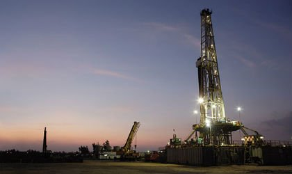 Over $1bn to be invested in oil and gas exploration in Egypt's Western Desert by 2022