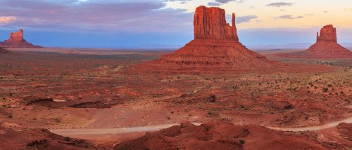 USA Top 20 Scenic Places