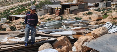 Stop evictions in East Jerusalem neighbourhood immediately, UN rights office urges Israel