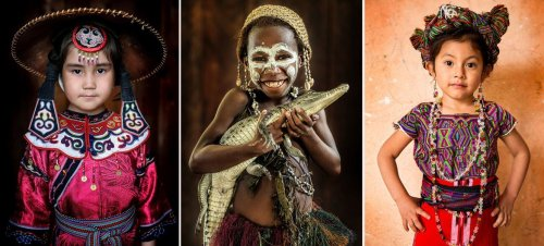 FROM THE FIELD: Rights of indigenous peoples highlighted in UN photo exhibit