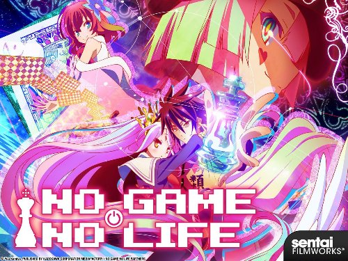 No Game No Life Season 2: Release date and Trailer | Entertainment Dose